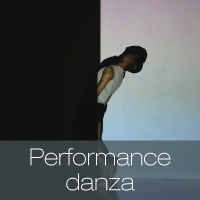 performance danza