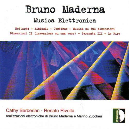 Album Bruno Moderna