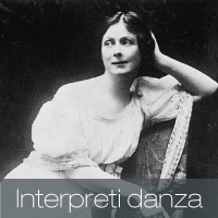 interpreti danza