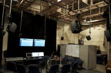 University of Iowa Electronic Music Studios